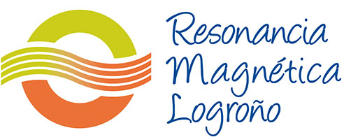 Logotipo Resonancia Magnética Logroño